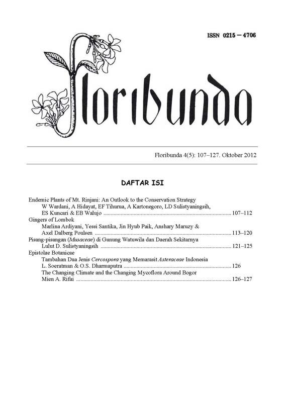 View Vol. 4 No. 5 (2012)